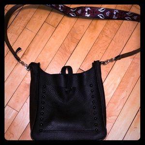 Rebecca Minkoff crossbody bag—like new!
